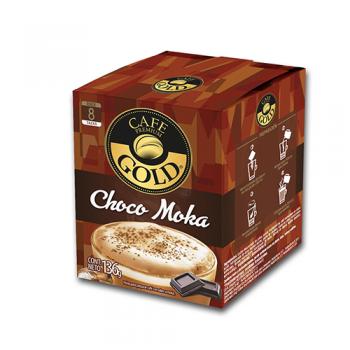Choco Moka