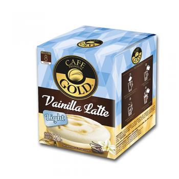 Vainilla Latte Light